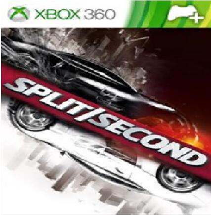 """""""Die Elite""""-Lackierungs-Pack DLC für """"Split Second"""" (XBOX One / Series X S / 360) gratis im Microsoft Store"""