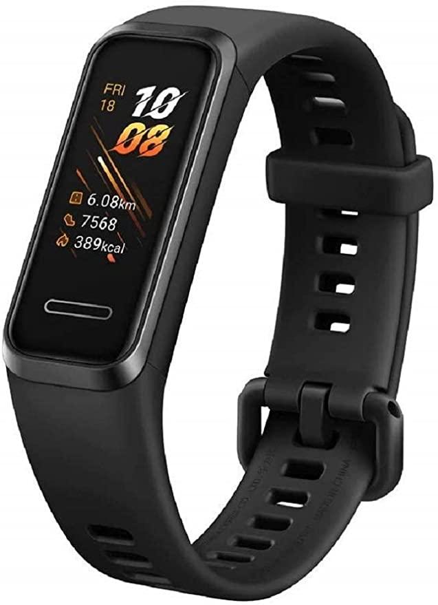 Huawei Band 4 wasserdichter Bluetooth Fitness- Aktivitätstracker