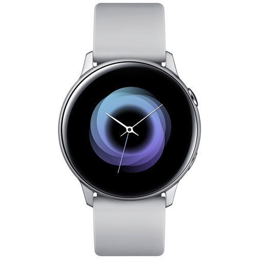 Samsung Galaxy Watch Active R500, silber
