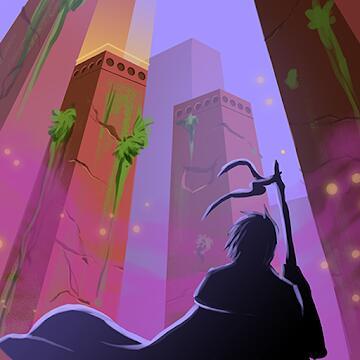 """Mystic Pillars: A Story Based Puzzle Game"" (Android / iOS) gratis - ohne Werbung / ohne InApp-Käufe - (DE/FR/IT/EN/...)"