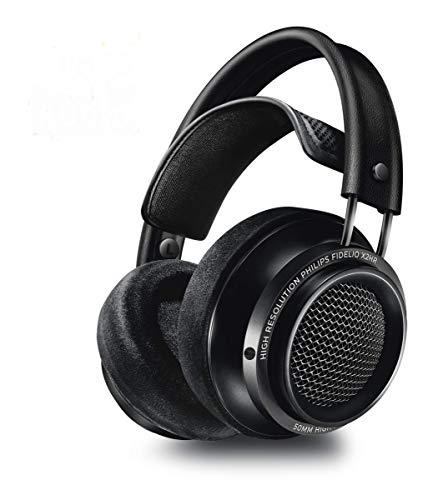 Philips Fidelio Over-Ear Kopfhörer X2HR/00