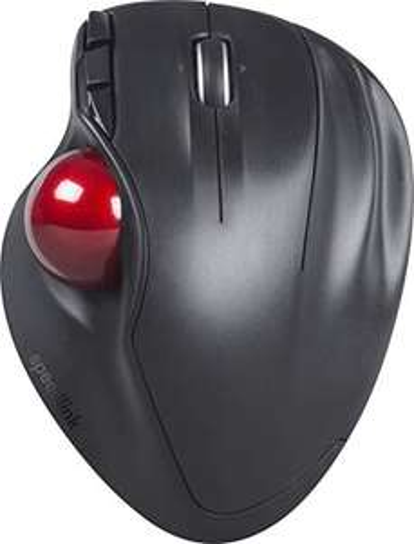 SPEEDLINK Aptico Trackball Wireless - Kabellose Trackball Maus