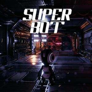 """""""Super Bot"""" (Windows PC) gratis auf itch.io holen und behlaten -DRM Frei-"""