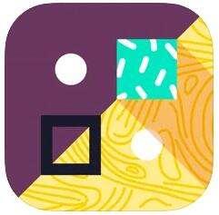 """""""Toppl. Perspektivisches Puzzle-Spiel"""" (iOS) gratis im Apple AppStore - ohne Werbung / ohne InApp-Käufe -"""