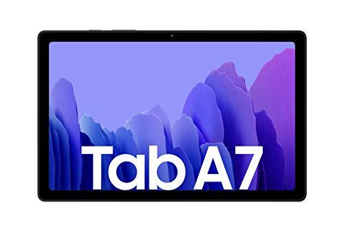 Samsung Galaxy Tab A7 T500, 32GB, grau