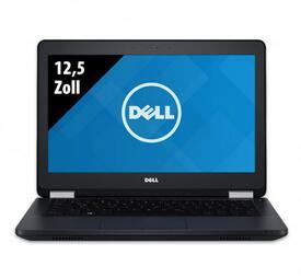 (Gebrauchtware) Dell Latitude E5270, Grade A um 219€ / Grade B um 199€