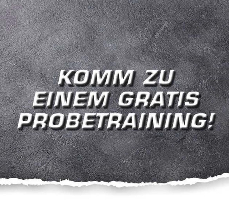 Fit Fabrik (Plus) - GRATIS Probetraining