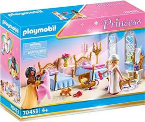 Preisjäger Junior: Playmobil Princess - Schlafsaal