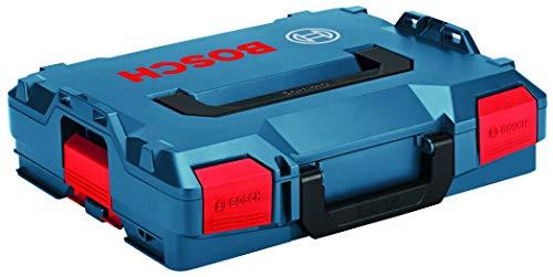 """Bosch Professional Koffersystem """"L-BOXX 102"""" (Ladevolumen: 9,9 Liter, max. Belastung: 25 kg, Gewicht: 1,8 kg"""