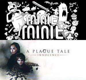 A Plague Tale: Innocence & Speed Brawl (PC) (Epicgames 5. - 12. August)