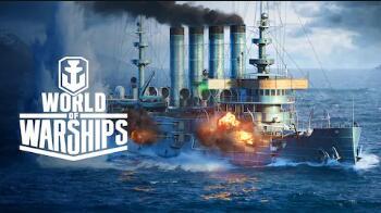 """""""Exklusives Starter Pack für World of Warships"""" gratis im Epic Store bis 12.8."""