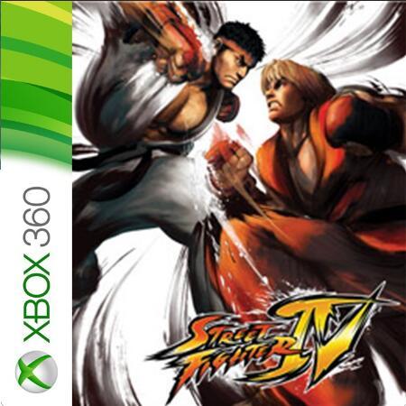 Street Fighter IV (Xbox One / Series X|S / 360) kostenlos mit Gold Mitgliedschaft ab 16.8. im Microsoft Store Brasilien