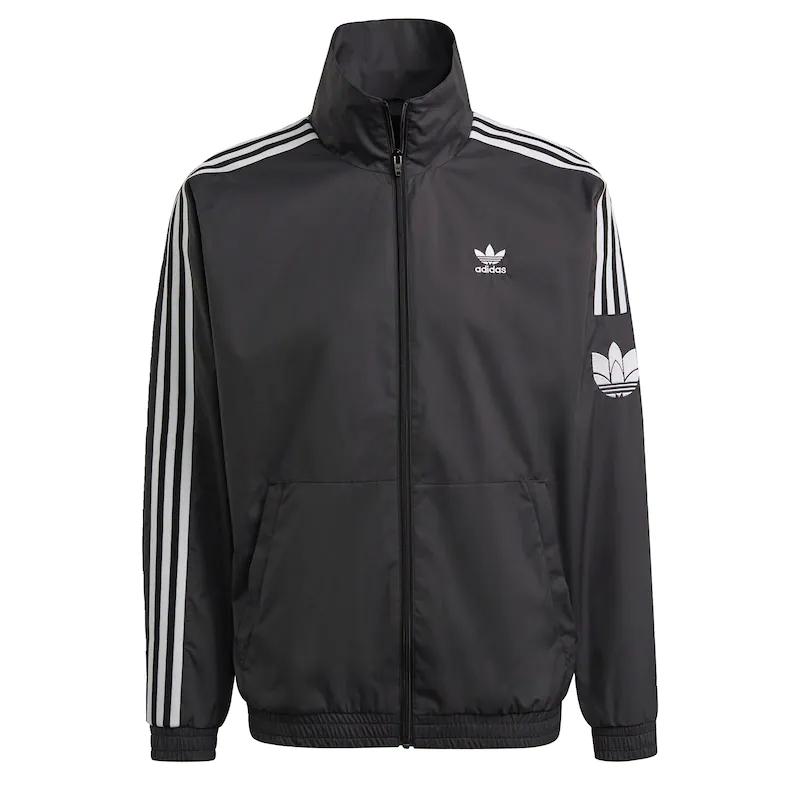 Adidas Originals - Trefoil 3-Streifen Trainingsjacke