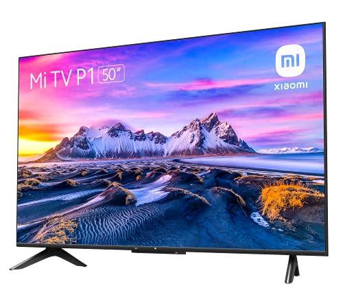"""Xiaomi 4K 50"""" Smart TV P1"""