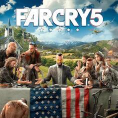 """""""Far Cry®5"""" (PlayStation) gratis zocken vom 5.8. bis 8.8."""