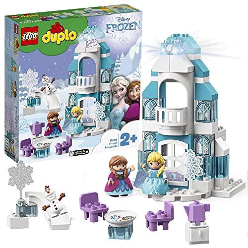 Preisjäger Junior: Lego/Duplo - Elsas Eispalast