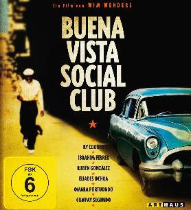 """""""Buena Vista Social Club"""" von Wim Wenders, gratis als Stream oder zum Herunterladen aus der 3Sat Mediathek"""