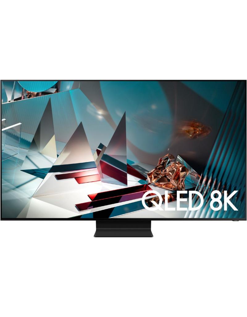 "SAMSUNG 82Q800T 82"" QLED 8K Smart-TV"