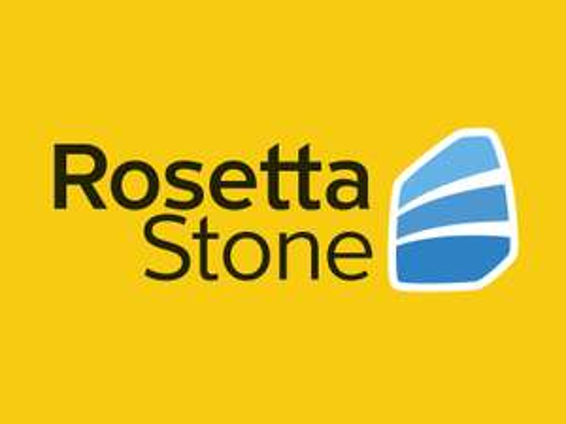 Rosetta Stone - Alle Sprachkurse + VPN Unlimited Lebenslang für 101€ (Stacksocial)