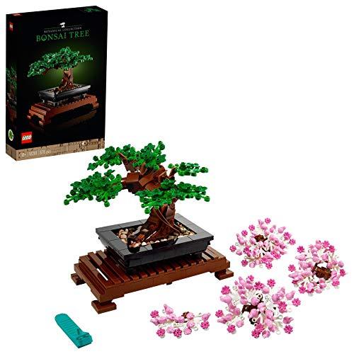 [Amazon Prime] LEGO Creator Expert - Bonsai Baum (10281)