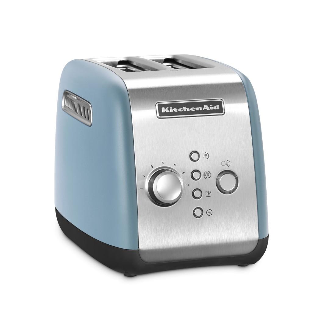 KITCHENAID 2-Scheiben Toaster (5KMT221EVB)
