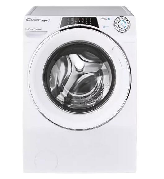 Candy Frontlader Waschmaschine RapidÓ, 10kg