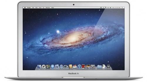 "Apple MacBook Air (11"" und 13"" - Mid 2011) mit 100 € Rabatt bei MacTrade"